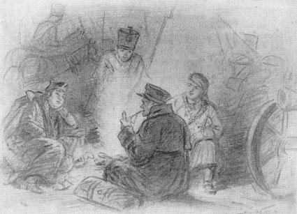 Л.Н.Толстого Иллюстрации к произведениям