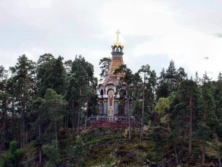 Храм и спасо преображенский собор